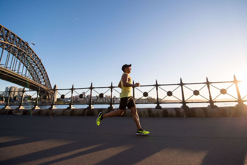 How to Stretch your Legs After a Run